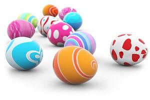 wie lange halten hart gekochte eier